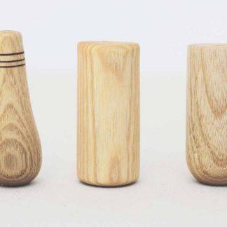 wooden light pulls