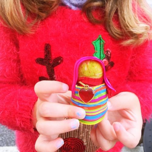 rainbow pipkind peg doll