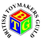 british toymakers guild logo