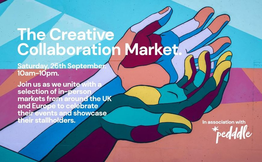 The Creative Collaboration Market