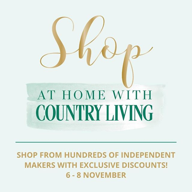 country living christmas market 2020