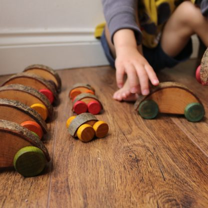 wooden cars toys