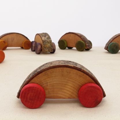 eco friendly toy cars