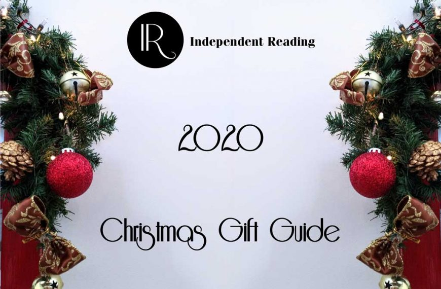 Independent Reading's Small Business Gift Guide 2020