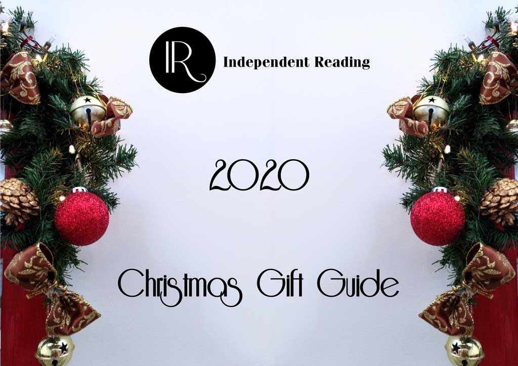 Independent Reading Christmas Gift Guide 2020