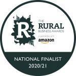 rural business awards national finalist