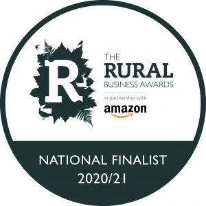 rural business awards national finalist 2020