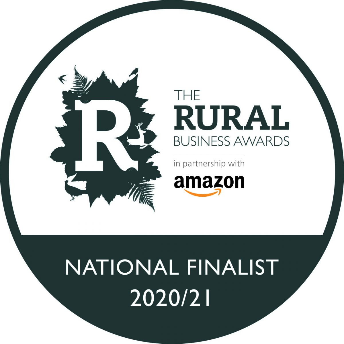 rural business awards national finalist