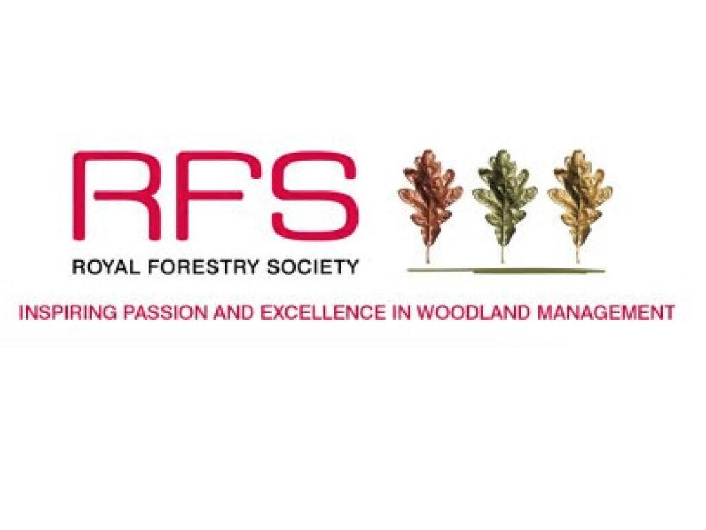 royal forestry society logo